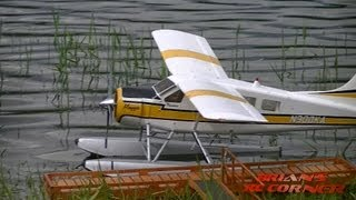 Download Chilliwack Spring Classic Fly-In 2013 - Saturday Morning Float Flying Video