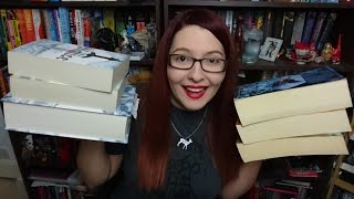 Download My Top 10 Fantasy Series | UPDATE | Dec 2016 Video