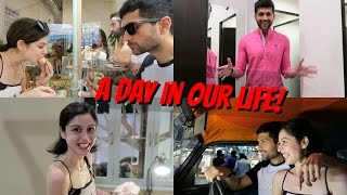 Download A Day In Our Life! Video