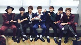 Download [151230] Happy Birthday BTS V ♥ Video