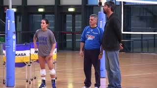 Download Marco Mencarelli Volleyball Ball Control Series Video