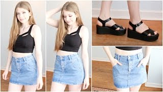 Download Strappy Summer OOTD Video