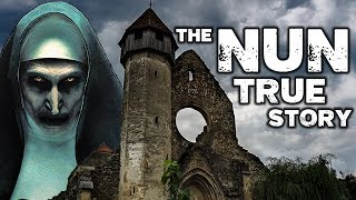Download The Nun True Story | Valak The Demon | Abbey of St. Carta Romania Video