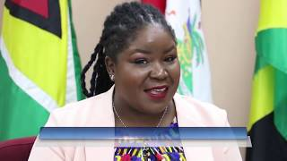Download CARICOM One on One explores funding for Cultural Entrepreneurs Video
