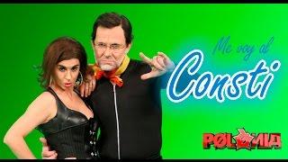 Download Polònia - Rajoy i Soraya canten ″Me voy al Consti″ Video