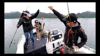 Download แวนซ์เรือ ซิ่งแหกด่านฝูงกระสูบ by fishingEZ Video