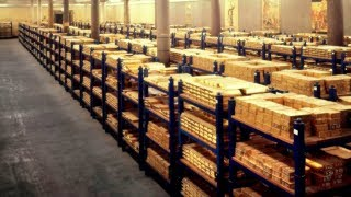 Download Top 10 Countries With The LARGEST Gold Reserves! Video