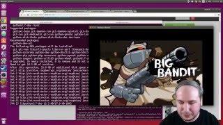 Download Raspberry Pi Dashboard & Adafruit IO with TonyD! @adafruit LIVE Video