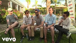 Download Vampire Weekend - Fuse Interview (Coachella 2013) Video