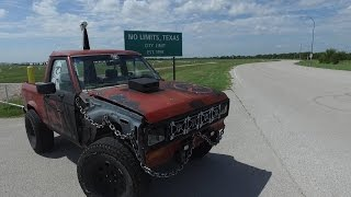 Download No F*cks Given Mad Max Ford Bronco Review Video