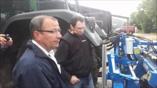 Download presentation guidage camera bineuse CARRE maïs Video