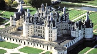 Download 12 Most Amazing Chateaux in France Video