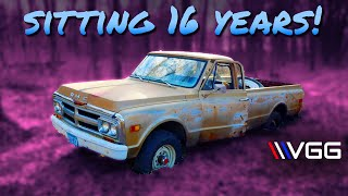 Download Farm Find K20 Rescue After 16 Years - Vice Grip Garage EP24 Video