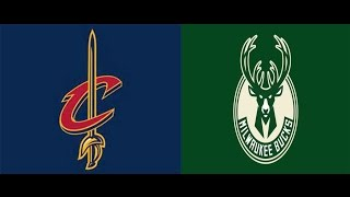 Download Lebron James vs Giannis Antetokounmpo 11/29/16 Video