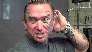 Download Lee Priest and Arnold Schwarzenegger's Interview at the Arnold 2015 Video
