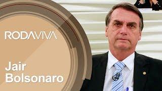 Download Roda Viva | Jair Bolsonaro | 30/07/2018 Video