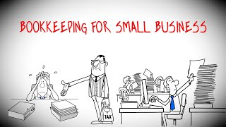 Download How To Start Bookkeeping For Small Business Video