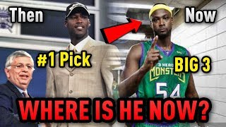Download Where Are They Now? KWAME BROWN (2001 #1 Pick) Video