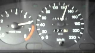 Download Mazda 323 1.5 16v Video