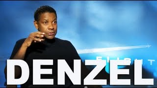 Download Denzel Washington talks about Addiction and positive characters | FLIGHT Video