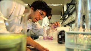Download BOKU Chemie Sicherheit im Labor / BOKU Safety in the Chemistry Lab Video