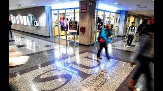Download SIUC Campus Walk, Southern Illinois University Carbondale Video