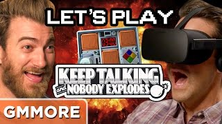 Download Let's Play: Keep Talking And Nobody Explodes Video