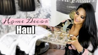 Download Home Decor Haul - Homegoods & Fall Winter Decor Updates - MissLizHeart Video