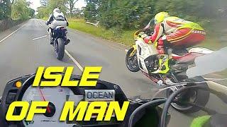 Download LAST⚡️ LAP , ISLE OF MAN , MANX GRAND PRIX 2019 Video