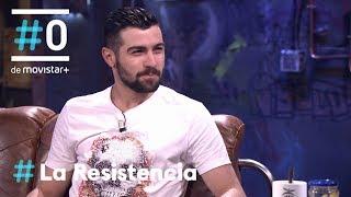 Download LA RESISTENCIA - Entrevista a Javier García ″Chino″ | #LaResistencia 20.03.2018 Video