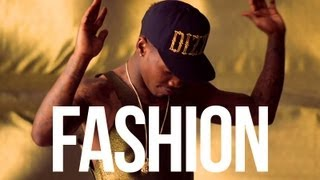 Download Dizzy Wright - Fashion Ft. Kid Ink & Honey Cocaine Video
