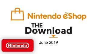 Download The Download - June 2019 Video