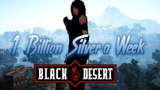 Download BDO - How to Make 1 Billion Silver a Week Video