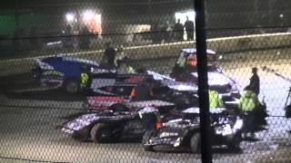 Download Stateline Speedway :: 8.10.13 :: E-Mod Feature Video