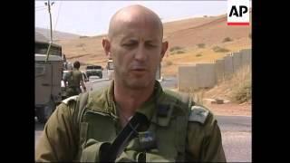 Download Palestinian militants kill Israeli soldier in West Bank Video