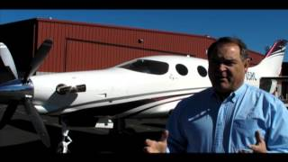 Download Tour of Epic Aircraft and Trial Flight of the Epic E1000 Video