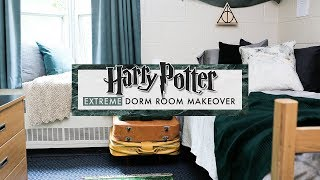 Download a HARRY POTTER dorm room?! Video