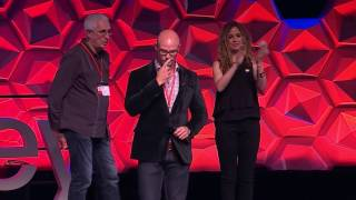 Download Fast Ideas 2016 | Hosted By Sinéad McDevitt | TEDxSydney Video