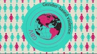Download Gender Based Violence (GBV) in Emergencies Video
