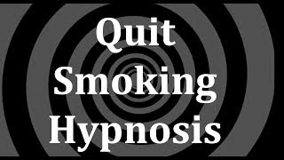Download Quit Smoking Hypnosis Video