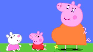 Download Peppa Pig English Episodes | Baby Peppa Pig | Peppa Pig Official Video