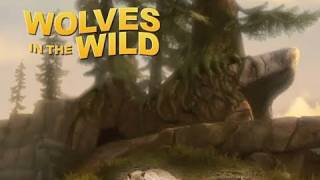 Download Wolves in the Wild: An Alpha and Omega Featurette Video
