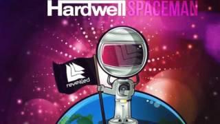 Download Hardwell - Spaceman (Original Mix) Video