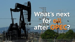 Download What is next for oil prices after Opec? Video