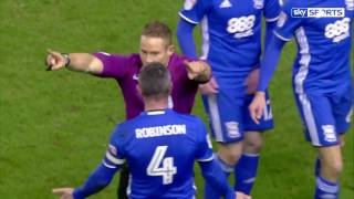 Download Controversial Red For Paul Robinson Vs Wolves Video