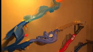 Download Longest Hot Wheels Custom Track Ever!! Video