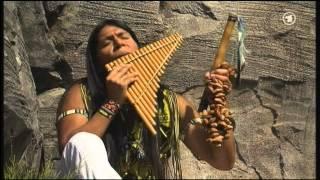 Download [HQ] - Leo Rojas - El Condor Pasa - 03.06.2012 - Immer wieder Sonntags Video