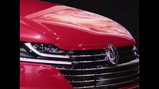 Download Volkswagen | Arteon at Chicago Auto Show Video