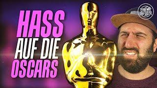 Download Warum ich die Oscars HASSE! ... und warum sie trotzdem wichtig sind. Video