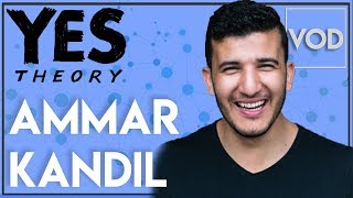 Download YES THEORY - Ammar Kandil - Life, Making Money & Meeting World Leaders | Voice Of Disruption Video